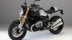BMW R NineT - Immagine: 35