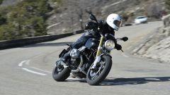 BMW R NineT - Immagine: 14