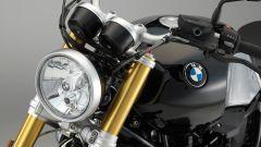 BMW R nineT 2017, faro