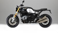 BMW R nineT 2017, laterale