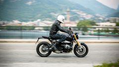 BMW R NineT - Immagine: 3