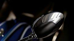 BMW R nineT /5: gli specchi cromati