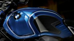 BMW R nineT /5: i paraginocchia sono un must