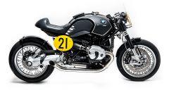 BMW R nineT a schema libero - Immagine: 15