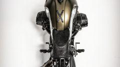 BMW R nineT a schema libero - Immagine: 19