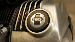 BMW R nineT a schema libero - Immagine: 13
