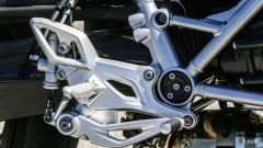 Bmw R nineT, Pure e Racer 2017: prova, caratteristiche e prezzi - Immagine: 23