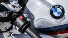 Bmw R nineT, Pure e Racer 2017: prova, caratteristiche e prezzi - Immagine: 39