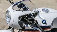 Bmw R nineT, Pure e Racer 2017: prova, caratteristiche e prezzi - Immagine: 41