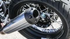Bmw R nineT, Pure e Racer 2017: prova, caratteristiche e prezzi - Immagine: 63