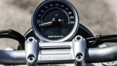 Bmw R nineT, Pure e Racer 2017: prova, caratteristiche e prezzi - Immagine: 66