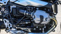 Bmw R nineT, Pure e Racer 2017: prova, caratteristiche e prezzi - Immagine: 89