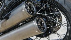 Bmw R nineT, Pure e Racer 2017: prova, caratteristiche e prezzi - Immagine: 97