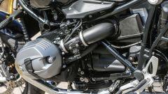 Bmw R nineT, Pure e Racer 2017: prova, caratteristiche e prezzi - Immagine: 98
