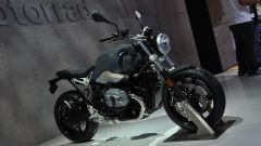 BMW R nineT Pure, Intermot 2016