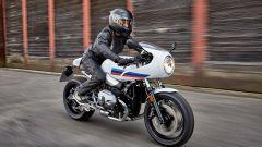 BMW R nineT Racer: una special già fatta e finita - Immagine: 9