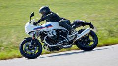 BMW R nineT Racer: una special già fatta e finita - Immagine: 10