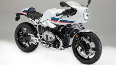 BMW R nineT Racer: una special già fatta e finita - Immagine: 16