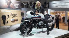 BMW R nineT Racer: una special già fatta e finita - Immagine: 21