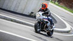 BMW R nineT Racer: la café racer di Monaco