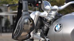 BMW R nineT Scrambler, maschera Alzela
