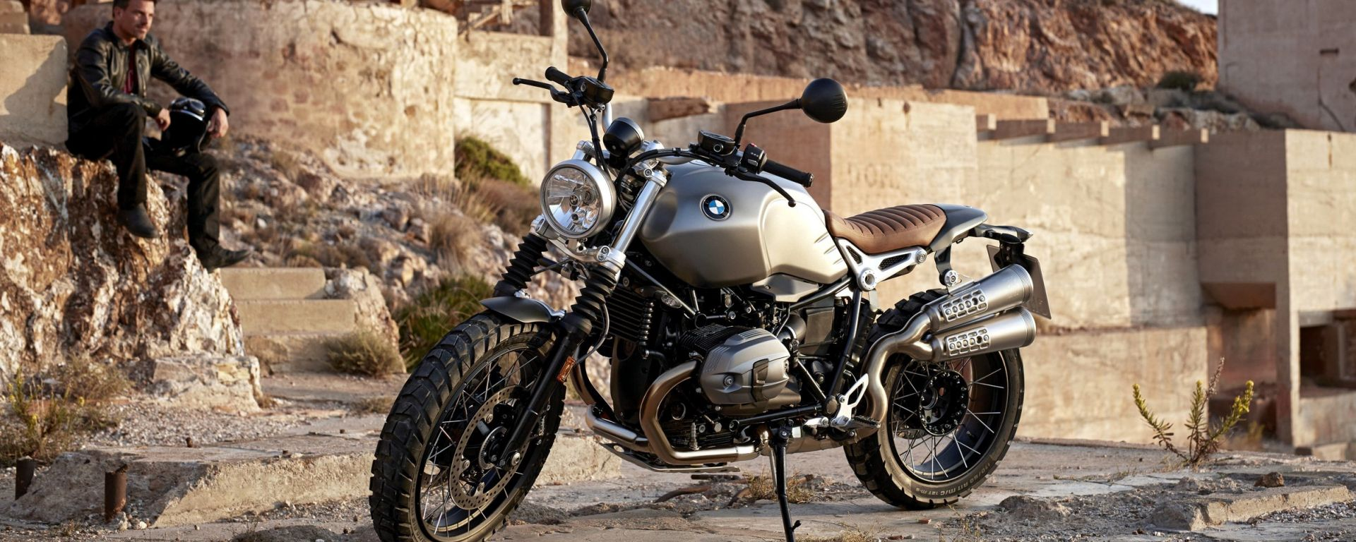 novit moto bmw r ninet scrambler motorbox. Black Bedroom Furniture Sets. Home Design Ideas