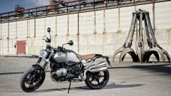 BMW R nineT Scrambler - Immagine: 15