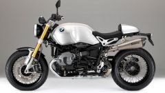 BMW R nineT Sport - Immagine: 2
