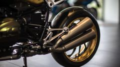 BMW R nineT Tattoo by Marco Manzo - Immagine: 15