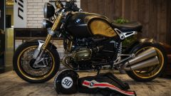 BMW R nineT Tattoo by Marco Manzo - Immagine: 6
