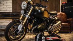 BMW R nineT Tattoo by Marco Manzo - Immagine: 5