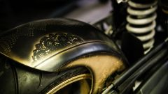 BMW R nineT Tattoo by Marco Manzo - Immagine: 16