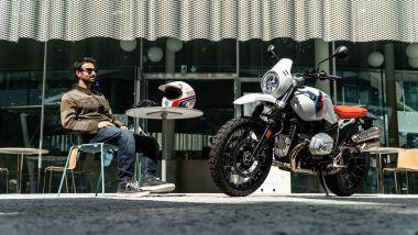 BMW R nineT Urban G/S 2021: aperitivo o c'è di più? La prova
