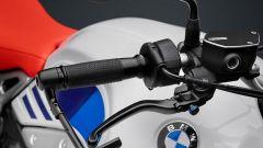 BMW R NineT Urban G/S, leva freno anteriore 3D