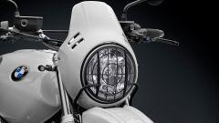 BMW R NineT Urban G/S, protezione faro