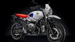 Rizoma: nuova linea accessori per BMW R NineT Urban G/S