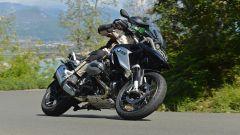 BMW R1200 GS: la moto più sorprendente