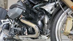 BMW R1200GS Connectivity: l'iconico motore boxer