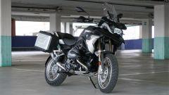 BMW R1200GS: più tecnologica col display TFT e Connectivity pack - Immagine: 5