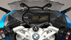 BMW R1200RS 2015 - Immagine: 4