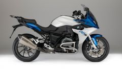 BMW R1200RS 2015 - Immagine: 40