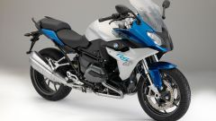 BMW R1200RS 2015 - Immagine: 1