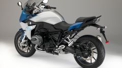 BMW R1200RS 2015 - Immagine: 26