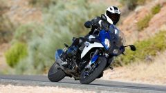 BMW R1200RS 2015 - Immagine: 11