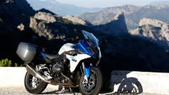 BMW R1200RS 2015 - Immagine: 9