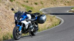 BMW R1200RS 2015 - Immagine: 5