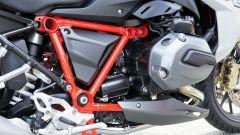 BMW R1200RS 2018: dettaglio del motore