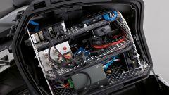 BMW R1200RS ConnectedRide, sistemi di guida sicura