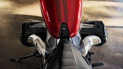 La nuova BMW R 18 2020 verrà presentata ufficialmente il 3 aprile - Immagine: 8