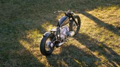BMW R5 Hommage: guest star a Villa d'Este - Immagine: 5